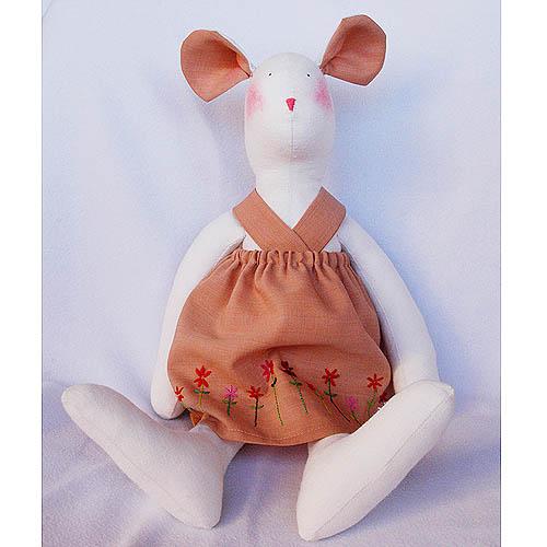 пальто литучия мышь модель с фото