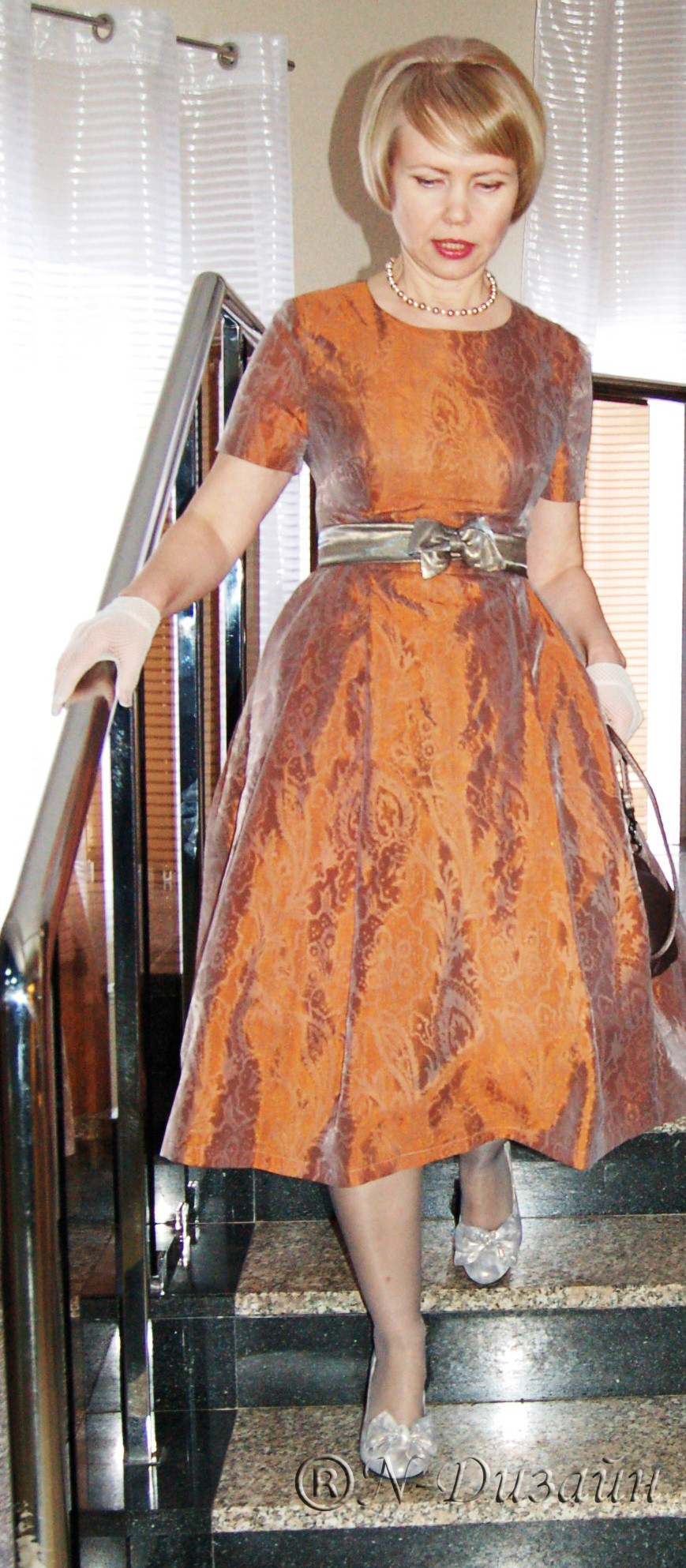 Халаты с именной вышивкой на заказ в Москве, купить 33