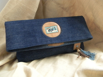 сумки с деревянными ручками фото
